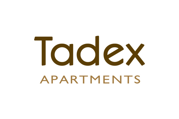 TADEX APATMENTS LOGO, λογότυπο blade.gr